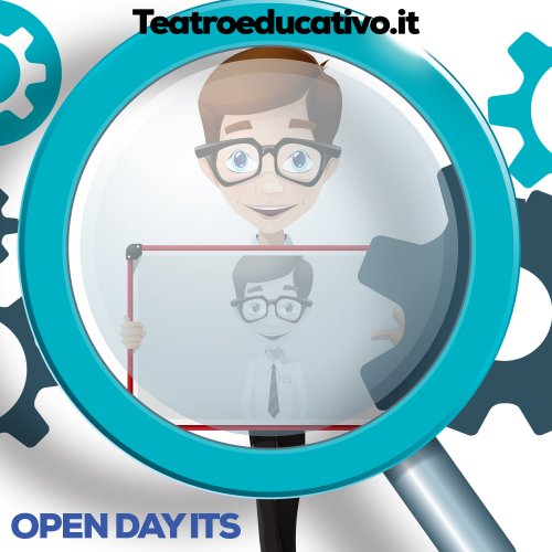 Open day di orientamento agli ITS